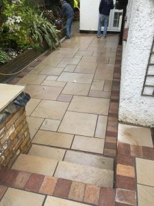 Paving services near me Elstree