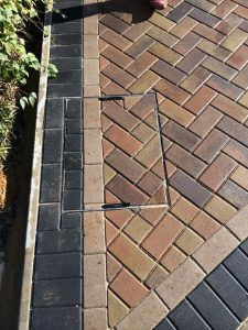 Block paving company reviews Northwood