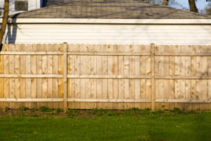 Fencing Company Rickmansworth