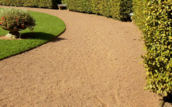 Gravel driveway company North London